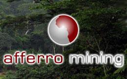 Afferro Mining Logo