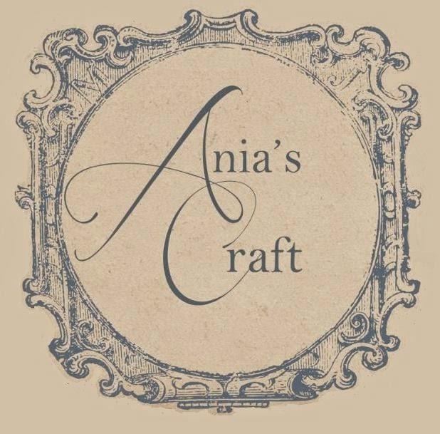 Το blog της αγαπημένης μας δασκάλας της διακοσμητικής ραπτικής, Άνια