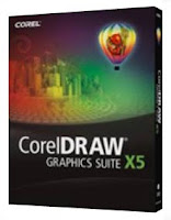 CorelDRAW Graphic suite x5