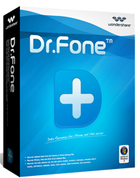 download  Wondershare Dr.Fone for Android
