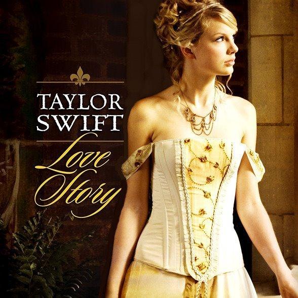 Wellcome To My Blog Taylor Swift Love Story Lyrics