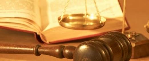 Juzgados y Derecho procesal