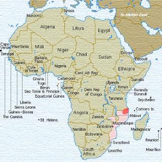 Moçambique: Polícia expulsa 27 estrangeiros com passaportes falsos