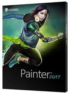 Corel Painter 2017 Crack e Serial Torrent