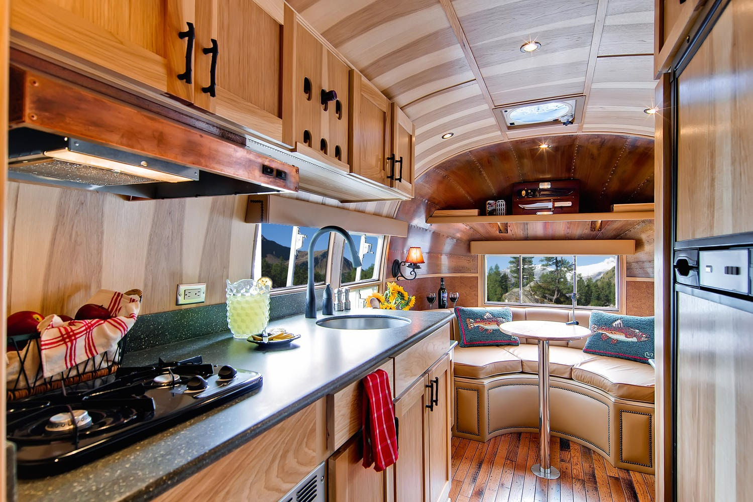 Rvupgrades Blog What To Look For When Purchasing Interior Rv Accessories