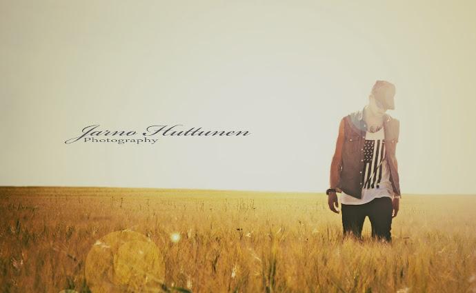 Jarno Huttunen Photography