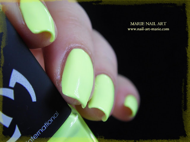 LM Cosmetic Yellow Popsicle7