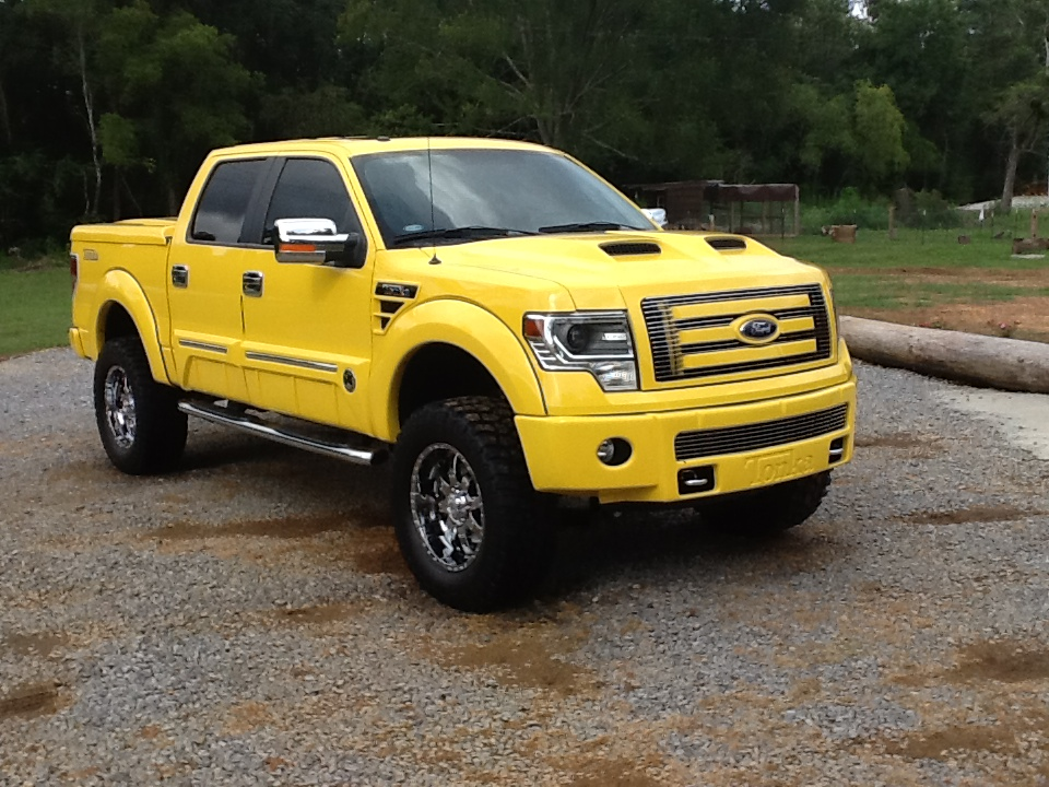 Ford Tonka Truck for Sale