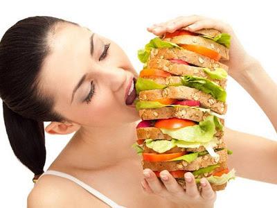 Modera tu Alimentación