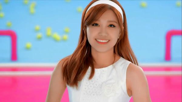 A Pink Eunji Mr Chu