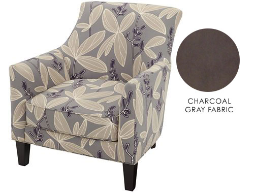 JCPENNEYS TORI ACCENT CHAIR