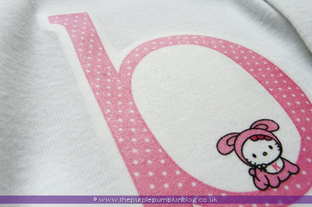Design Your Own Baby Vest, Onesie or Babygro for a Baby Shower at The Purple Pumpkin Blog