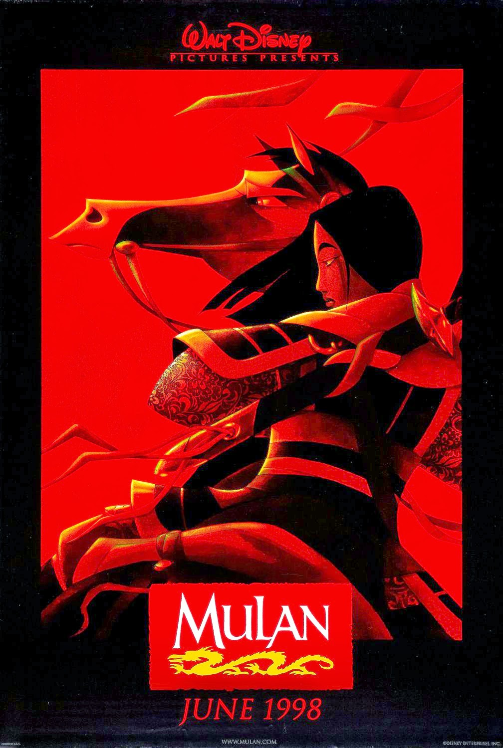uh i ve got a ha and it s a boy s too fa mulan  mulan as a character well she represents a lot of different things to me possibly more than could be covered in any one essay