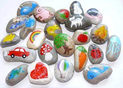 Original Erzählsteine von steingeschichten