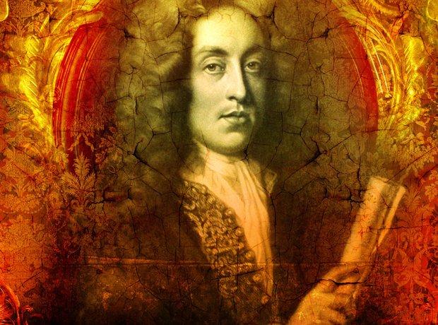 Classical Journey: James Bowman returns to Buckfast Abbey ...