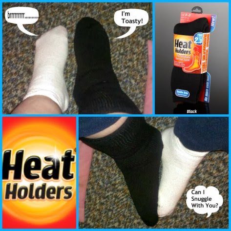 heat holders study collage