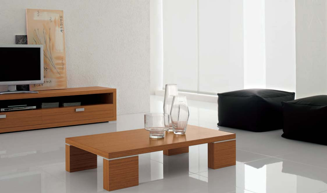 Modern furniture modern coffee table design 2011 for Modern living room no coffee table