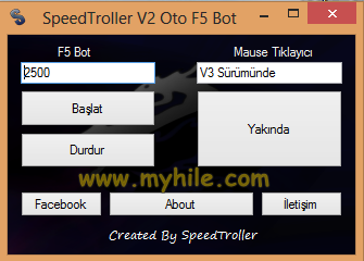 S4 League Oto Ready Bot 2014