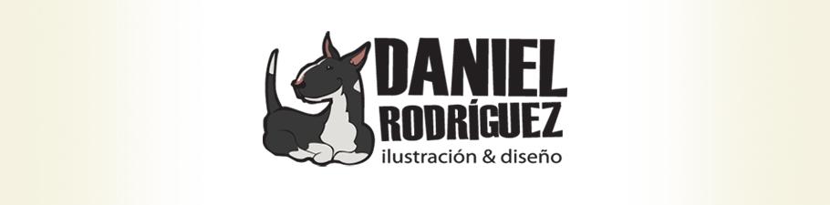 Daniel Rodriguez - Book de Ilustracion