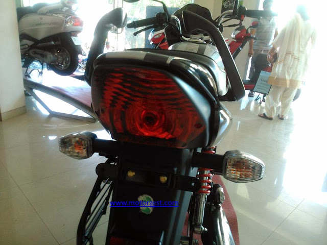Hero Splendor iSmart India