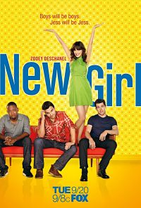 New Girl Temporada 1×18