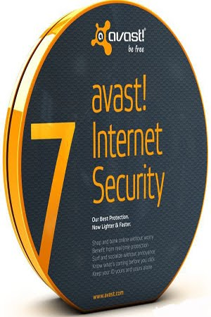 Avast! Internet Security 7.0.1407 Final