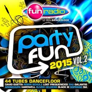 Download Cd Party Fun 2015 Vol. 2 Torrent
