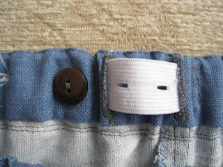 Dress a Boy Shorts,Tina's Allsorts