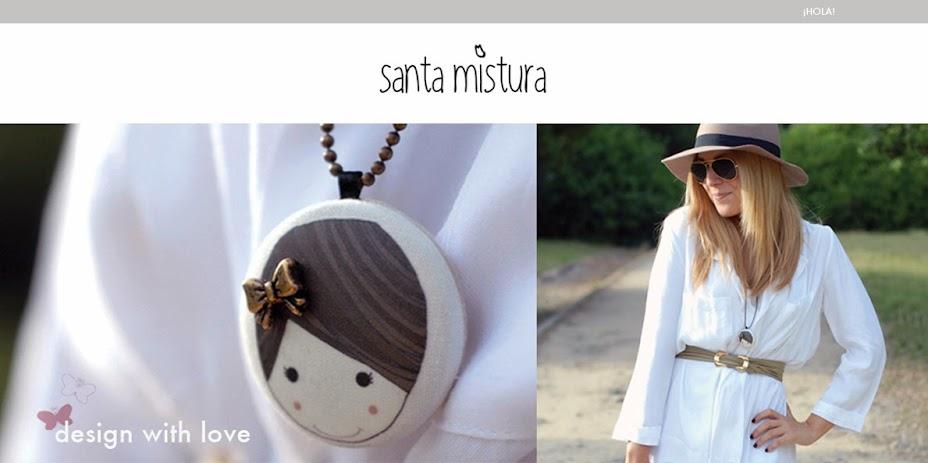Santa Mistura world