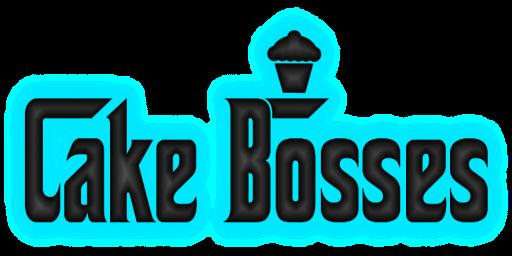 Cake bosses