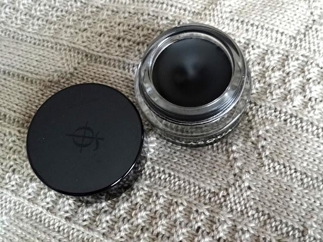 Illamasqua Precision Gel Eyeliner in Infinity