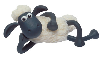 Foto Shaun The Seep