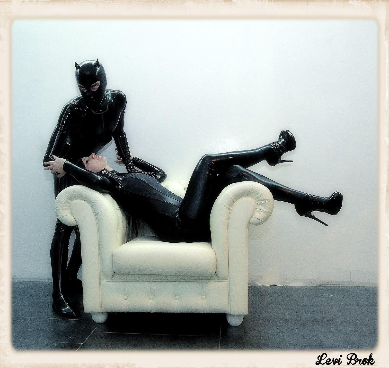 svenks porr leather bondage
