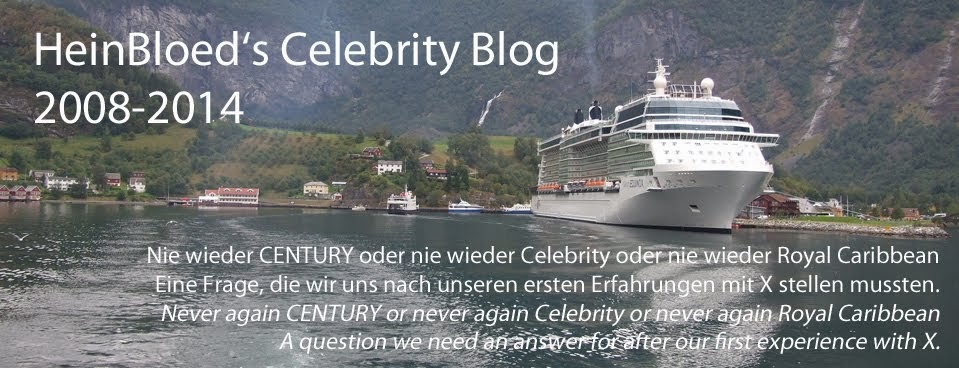 HeinBloed's Celebrity-Blog 2008-2014
