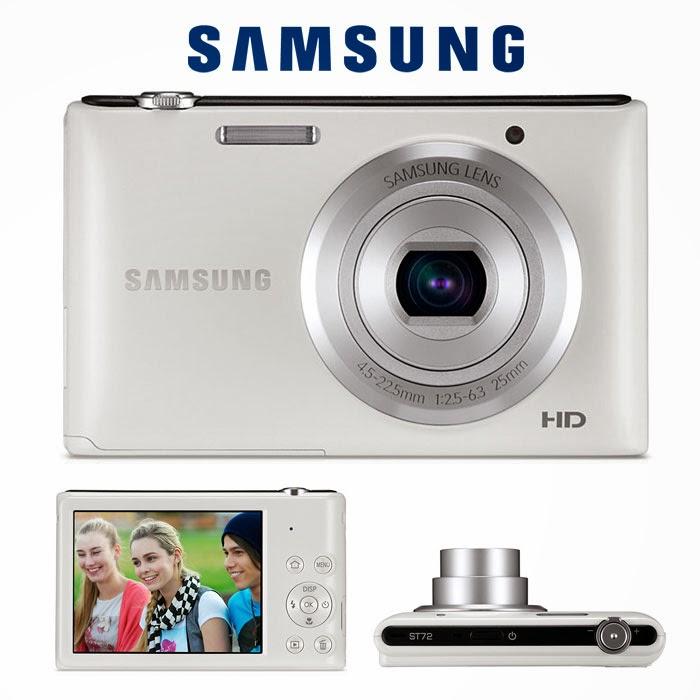 Kamera Samsung ST72