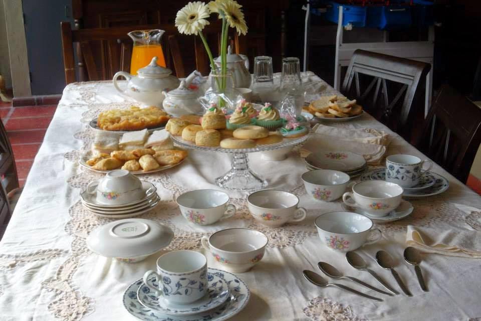 filippa tea time ideas para armar una mesa de t