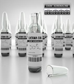 nuovo disco dei Lacuna Coil 2011