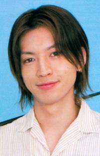 Biodata Okura Tadayoshi Pemeran Daikanyama Shusuke