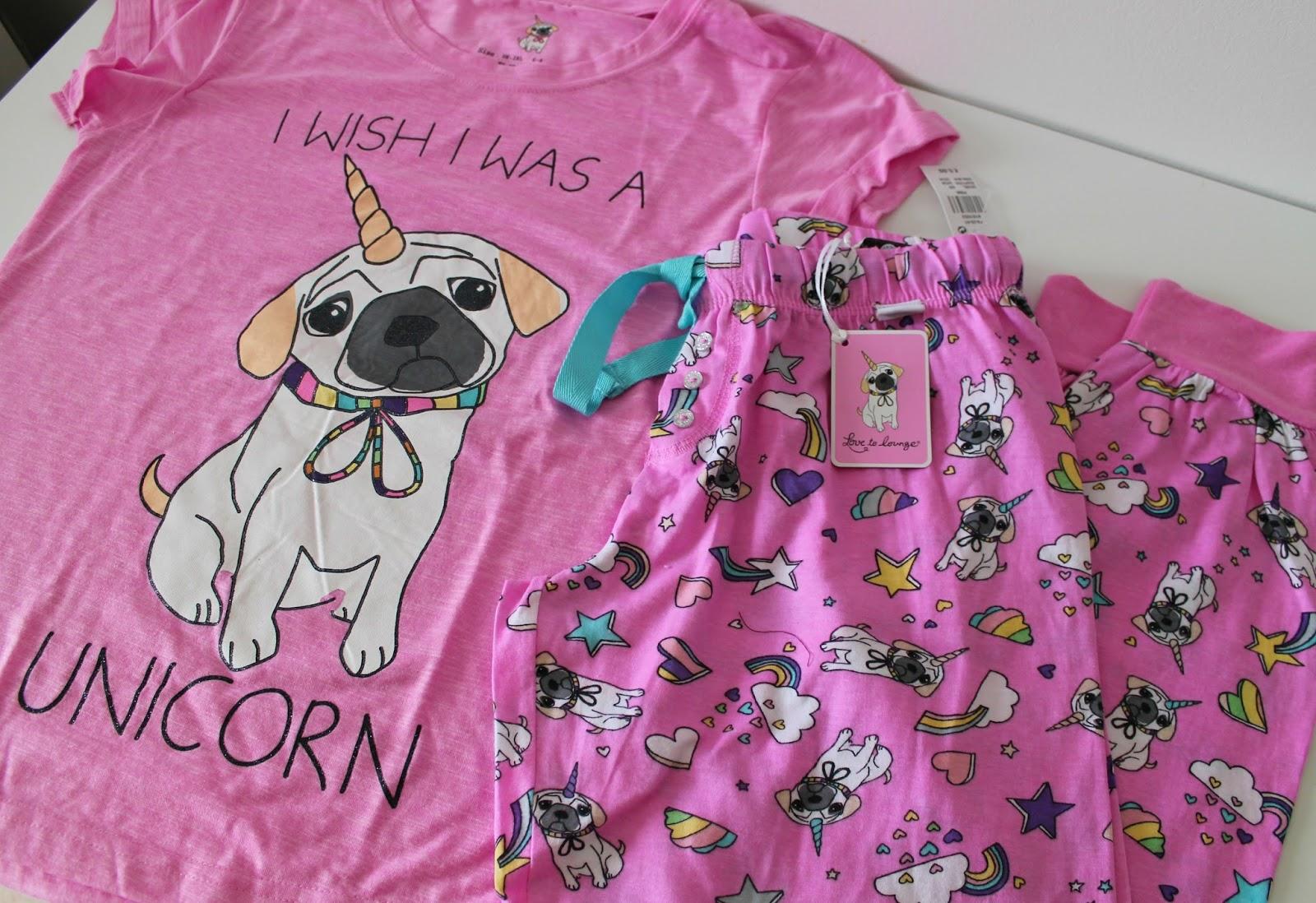 maglia unicorno