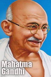 a biography of mohandas gandhi a civil rights activist Offers a photo and biography with related research links on the american civil rights leader martin luther king.