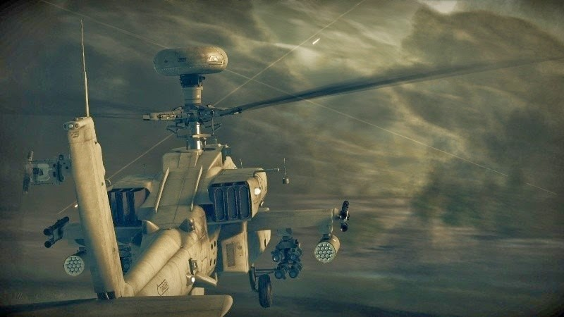 لعبة حروب الطائرات الاباتشى الرائعة Apache Air Assault حصريا تحميل مباشر Apache+Air+Assault+1