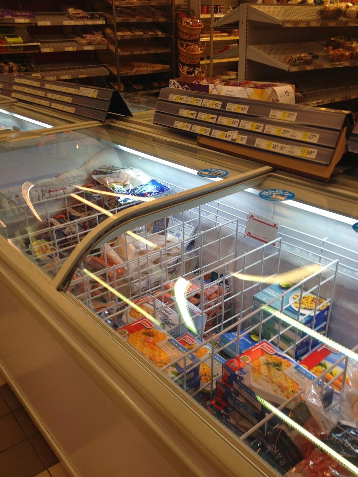 Livsmedelsbranschen mätningar