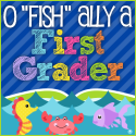 O FISH ally a First Grader