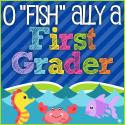 O FISH ally a First Grader