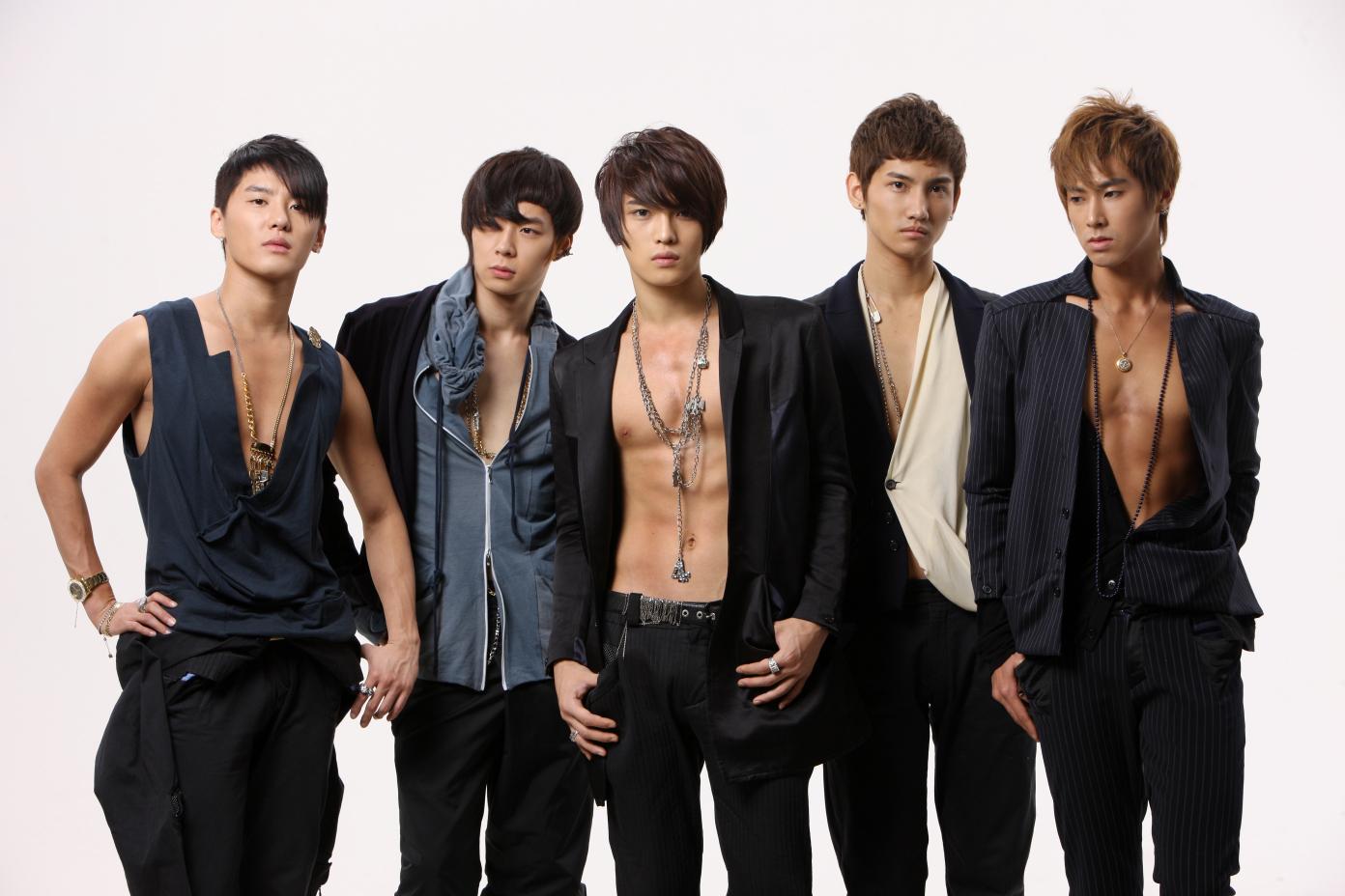 Kpop Boy Band Ten Most Popular...