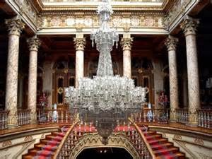 topkapi palace - ottoman
