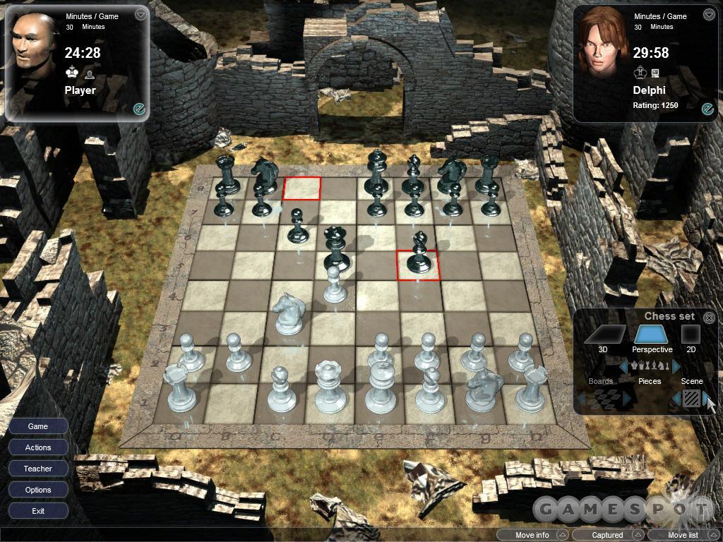 Chessbase 10 free full pc board game