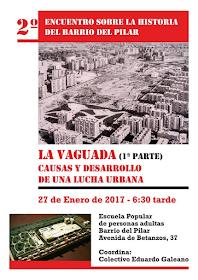 La Vaguada. Causas y desarrollo de una lucha urbana