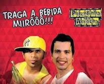POLENTINHA DO ARROCHA REPERTÓRIO NOVO 2014
