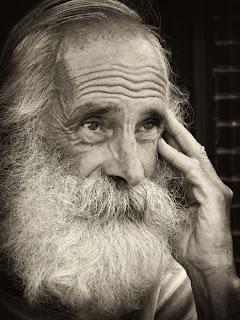 Fotografias de ancianos